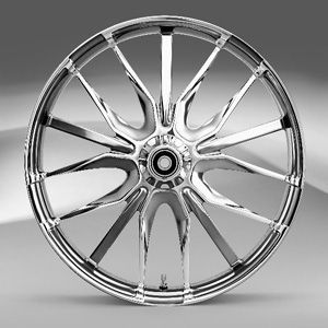 Renegade Chrome Wheels