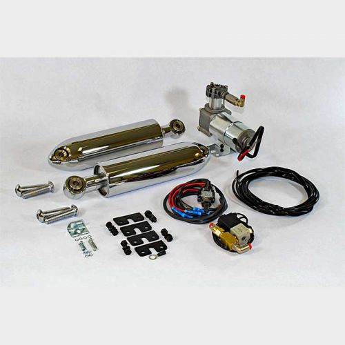 HD Dyna Rear Kit