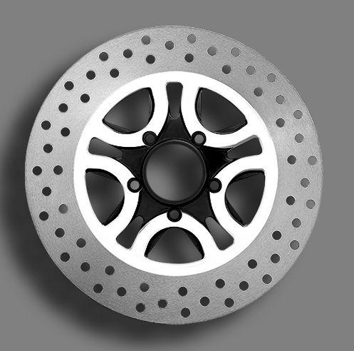 Baxter PHANTOM-CUT  Cog Rotor