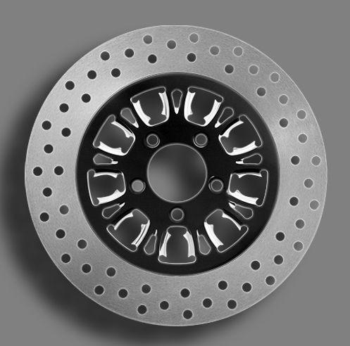 Laredo PHANTOM-CUT Cog Rotor