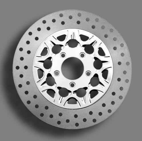 Racine Cog Rotor