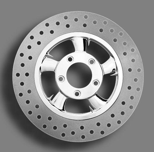 Rocklin Cog Rotor