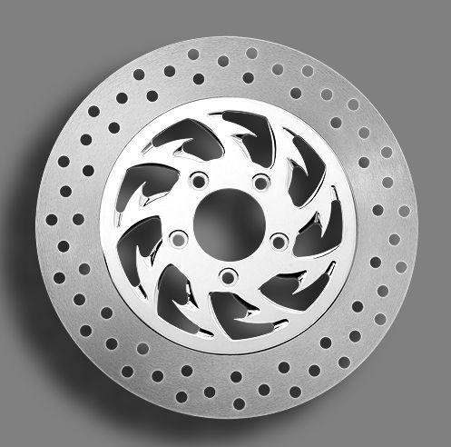 Spearfish Cog Rotor