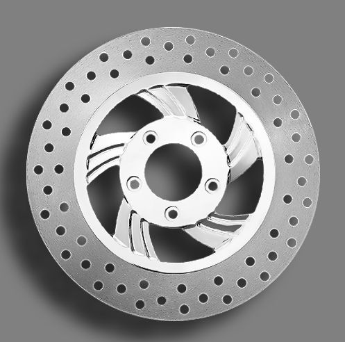 Warwick Cog Rotor