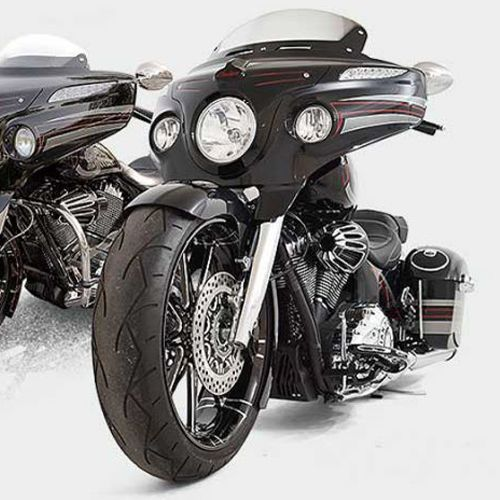 Indian Wide Tire Kits
