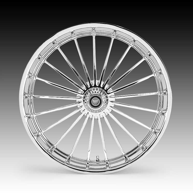 Renegade Replica Wide Tire Wheels
