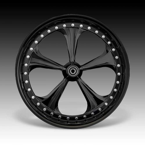 Renegade Platinum Wheels