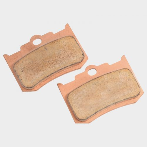 4 Piston Caliper Brake Pads